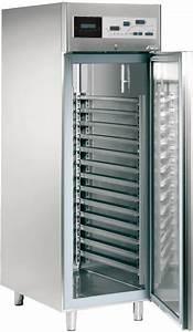 Retarder  Prover Cabinet 60 X 40 Cm  Freezer