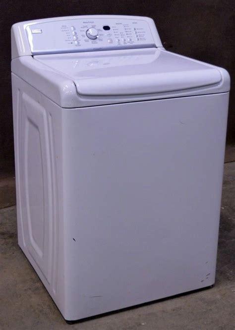 he washing machine kenmore elite oasis he washing machine parts or repair 110 28062800 ebay