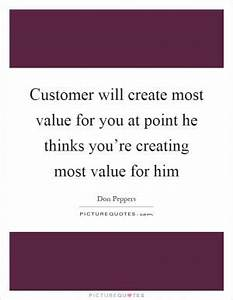 Empathy is the ... Customer Insights Quotes