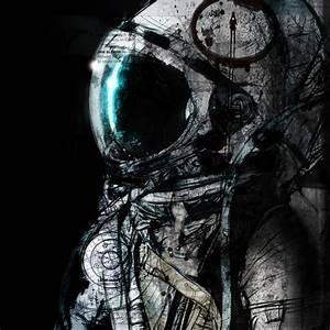 Space Suit by Fi3uR on DeviantArt