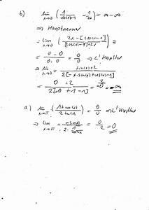 Lim Berechnen : grenzwert berechnen sie die folgenden grenzwerte lim x 1 cos x 2tan x mathelounge ~ Themetempest.com Abrechnung
