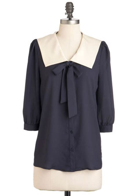 middy blouse 1920s style blouses and sweaters