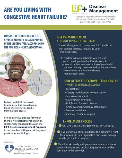 disease management  lift