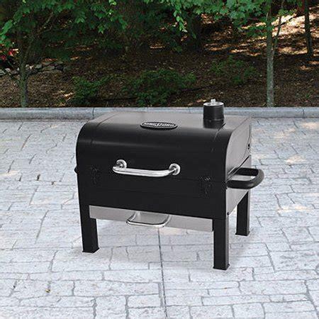 kingsford deluxe portable 17 quot charcoal grill walmart com