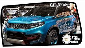 Nouveau Suzuki Vitara 2019 : hot info 2019 suzuki vitara price spec youtube ~ Dallasstarsshop.com Idées de Décoration
