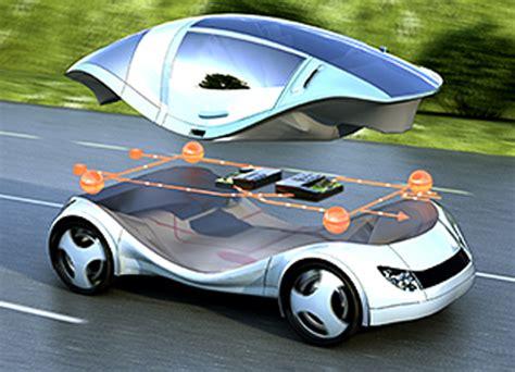 Siemens Energy Superhirn Im Auto  Neuartige Elektronik