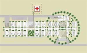Gallery Of Mobile Hospital    Hord Coplan Macht   Spevco