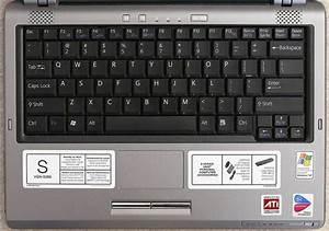 How to Remove Laptop Keyboard Keys | Techwalla.com