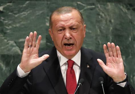 erdogan condemns shooting  palestinian woman  israeli