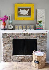 Fireplaces Mantels And Stones On Pinterest