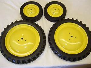 Replacement Parts For John Deere Pedal Tractor Model 520