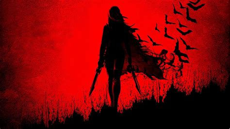 Top Free Red Gaming Backgrounds