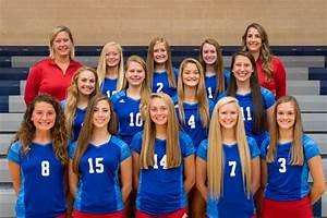 Volleyball Team | Roncalli High School