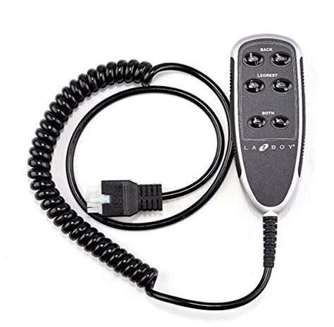 La Z boy Model 11850U 07 Part #10.00035 REV Power Remote