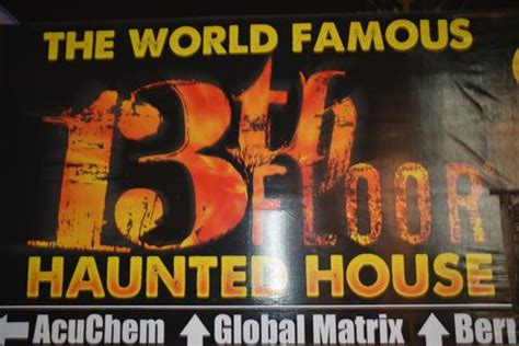 13 floors haunted house chicago il photos 13th floor haunted house chicago tribune
