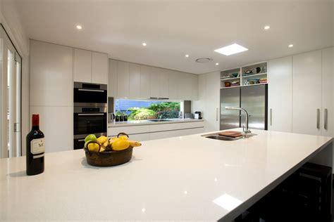 graceville luxury kitchen  makings  fine kitchens