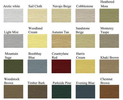 colors of siding hardie siding installation specialists building