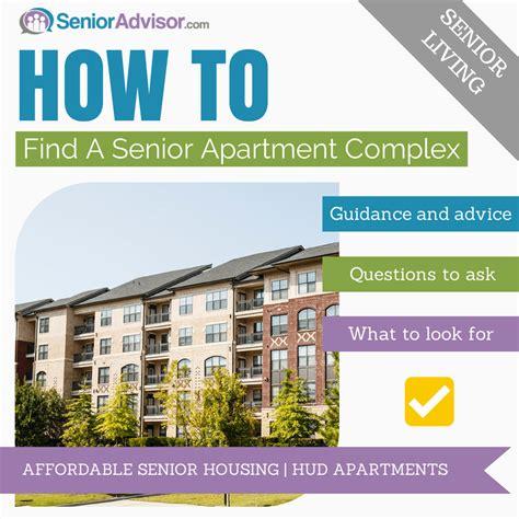 how to buy an apartment low income housing for seniors senioradvisor com blog