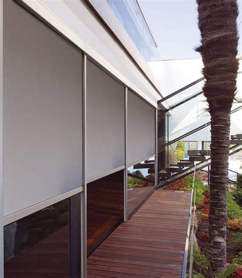Rollo Für Aussenbereich by Sonnenschutz F 252 R Ihre Terrasse Komfortable Schattenspender