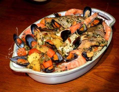 marocain de cuisine couscous italien aux poissons dans la tunisie du xixe siècle