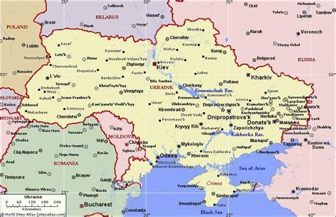 maps  ukraine
