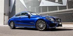 Coupe Mercedes : 2016 mercedes benz c class coupe review photos caradvice ~ Gottalentnigeria.com Avis de Voitures