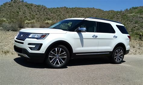 2016 Ford Explorer With Captain Seats by 19 2016 Ford Explorer With Captain Chairs 2017 Ford