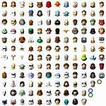 Lego Wars Icons Character Wants Anybody Starwars