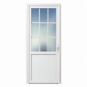 porte d entree 80 cm largeur 28 images comment choisir With porte d entrée pvc avec lavabo de coin salle de bain