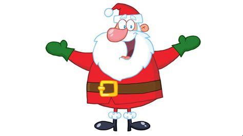 Wie Zeichnet Man # Ein Fröhliches Weihnachtsmann