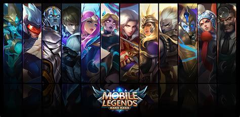 dikonfirmasi mobile legends jadi cabang esport pertama