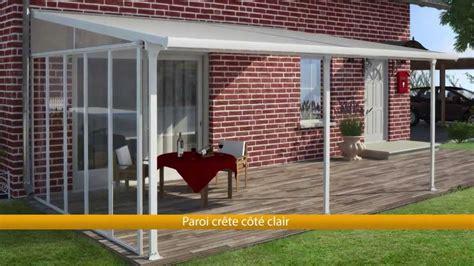 veranda kit leroy merlin 28 images v 233 randa en kit chez leroy merlin 1000 images about