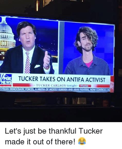 Tucker Carlson Memes - 25 best memes about lets just be lets just be memes