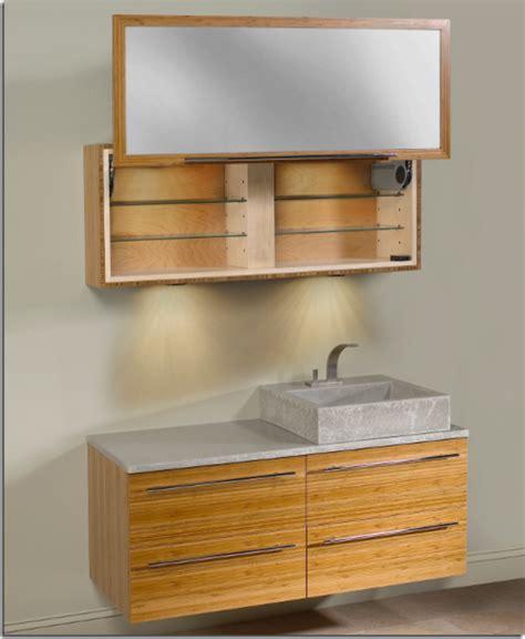 Badezimmer Unterschrank Bambus waschbeckenunterschrank aus bambus archzine net
