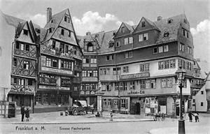 Häuser Im Mittelalter : frankfurt altstadt ~ Lizthompson.info Haus und Dekorationen
