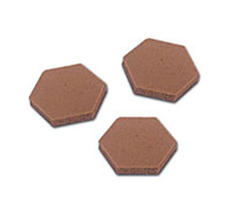 Cabinet Door Foam Bumper Pads by 3m 021200 42688 Sj5202 Bumpon 174 Foam Bumpers 132