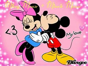 Mickey Und Minnie Mouse : mickey minnie mouse fotograf a 130129443 ~ Eleganceandgraceweddings.com Haus und Dekorationen