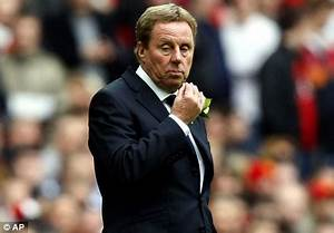 Tottenham Boss Redknapp Is Chasing Swedish International