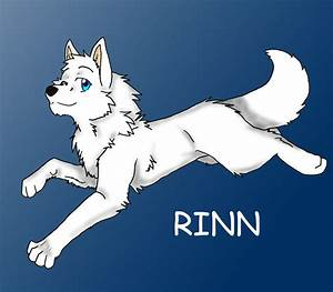 Rinn by Firewolf-Anime on DeviantArt
