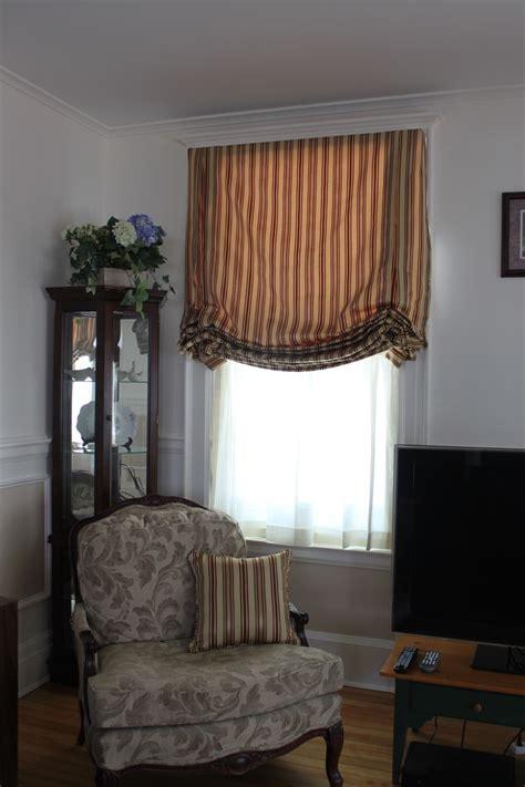 London Roman Shade  Window Treatments Pinterest
