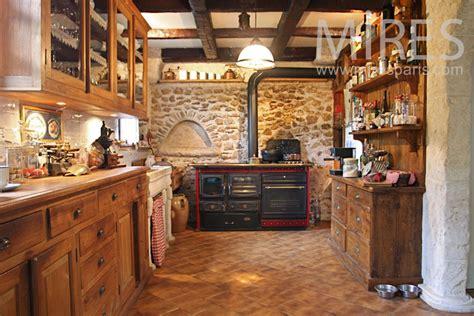 cuisine ancienne cuisine ancienne repeinte amenager une cuisine pas cher