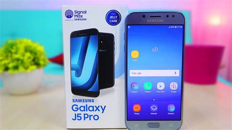 unboxing samsung galaxy j5 pro 2017 indonesia lebih mahal youtube
