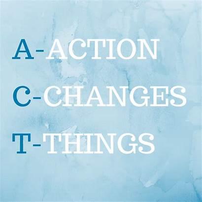 Positive Change Self Awareness Challenge