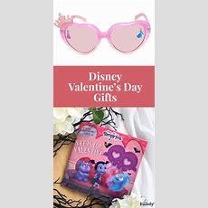 Disney Valentine's Day Gifts  Disney Family