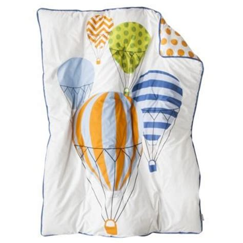 bedding sets room 365 air balloon 3pc crib bedding set it 39 s a
