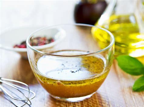 vinaigrette miel moutarde estragon recette de