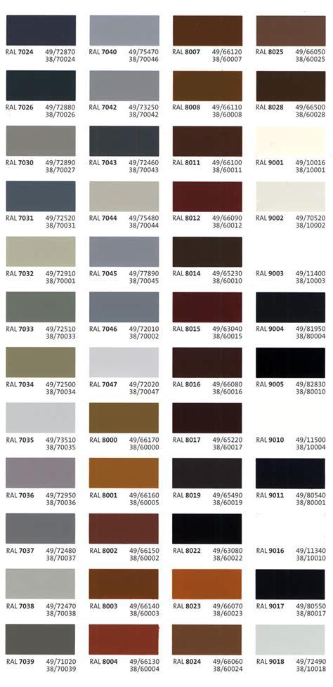 ral grey colors colors mood boards pinterest