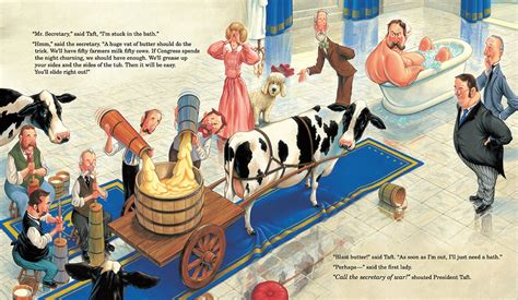 stuck in bath tub sal s fiction addiction president taft is stuck in the