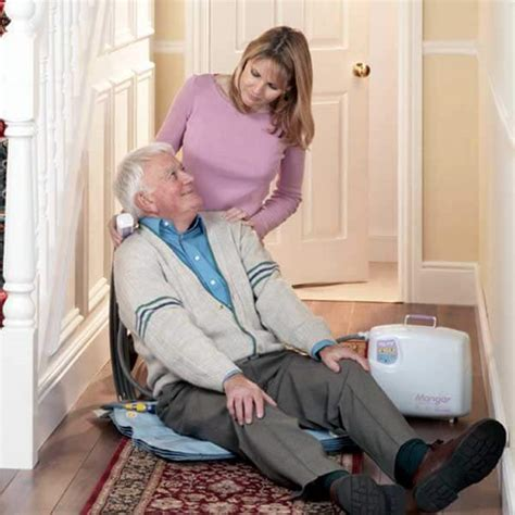 wheelchair cusion mangar elk lifting cushion safe patient handling