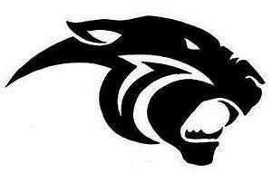Panther Logo Clipart - Clipart Suggest